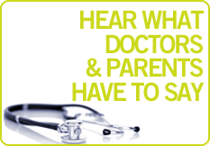 doctors and parents