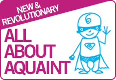 all about aquaint